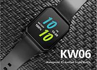 Смарт часы KingWear KW06