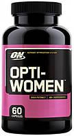 Opti-Women Optimum Nutrition (60 капс.)