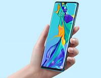 ХИТ ПРОДАЖ! Huawei P30 Pro 6,5 диагональ 256 Гб 8Гб  2 сим Самая Мощная копия Гарантия 12 месяцев+чехол стекло
