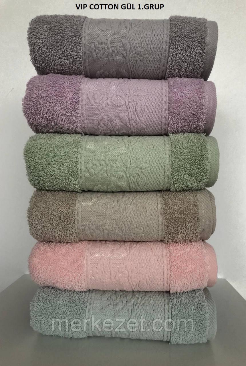 """Полотенце для бани. Махровое полотенце """"Гюль 1"""". Полотенца махровые банные. Махра, баня"""