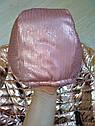 Куртка женская демисезонная Размер 50  В наличии цвет пудра, фото 2