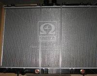 Радиатор охлаждения MITSUBISHI OUTLANDER 03-06 2,0L (TEMPEST)
