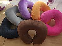 Надувные дорожные подушки подушка для путешествий под шею LSM