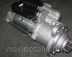 Стартер  (24V) DAF CF 85, XF 105, XF 95 MX 265-XE 390 C 09.02 (DECARO)