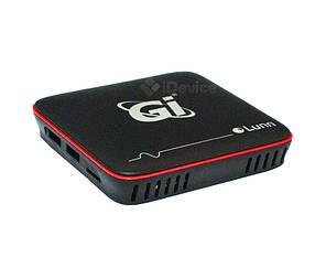 Андроид ТВ приставка GI Lunn 18 1/8 Гб, фото 2