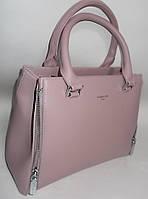 Женская сумка 866733 Pink женские сумки оптом недорого Одесса, фото 1
