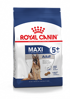 Корм Роял Канин Royal Canin MAXI ADULT 5+, 15 кг.