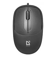 Мышка компьютерная DEFENDER Datum MS-980 Black