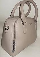 Женская сумка 866132 Khaki женские сумки оптом недорого Одесса, фото 1