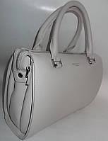 Женская сумка 866857 Beige женские сумки оптом недорого Одесса