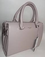 Женская сумка 866857 Grey женские сумки оптом недорого Одесса