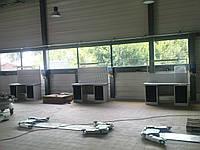 Что такое профессиональная промышленная мебель?