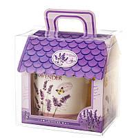 """Чашка в подарочной упаковке """"Бабочки"""" (350 мл.), фото 1"""