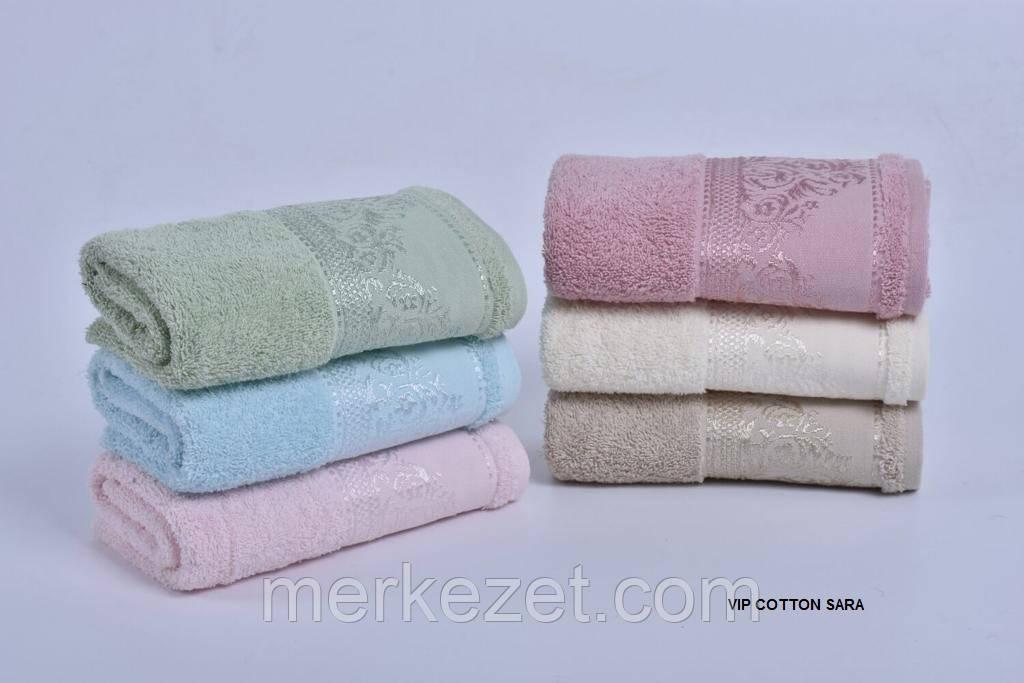 "Махровые полотенца ""Сара"". Махра, полотенце для бани"