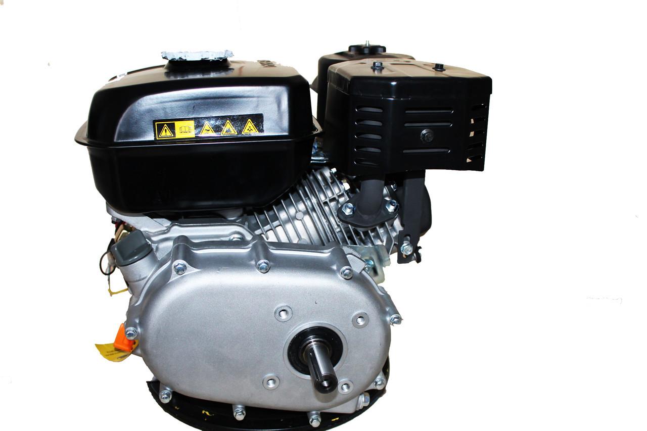Двигатель бензиновый Weima WM170F-S New CL центробежное сцепление 1/2(1800об/мин) (7,0 л.с.,вал под шпонку)