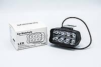 """Фара дополнительного света """"LED light bar - 01"""" / металлический корпус"""