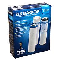 Набор картриджей Аквафор В510 03-02-07 1шт