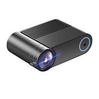 Портативный LED проектор YG550