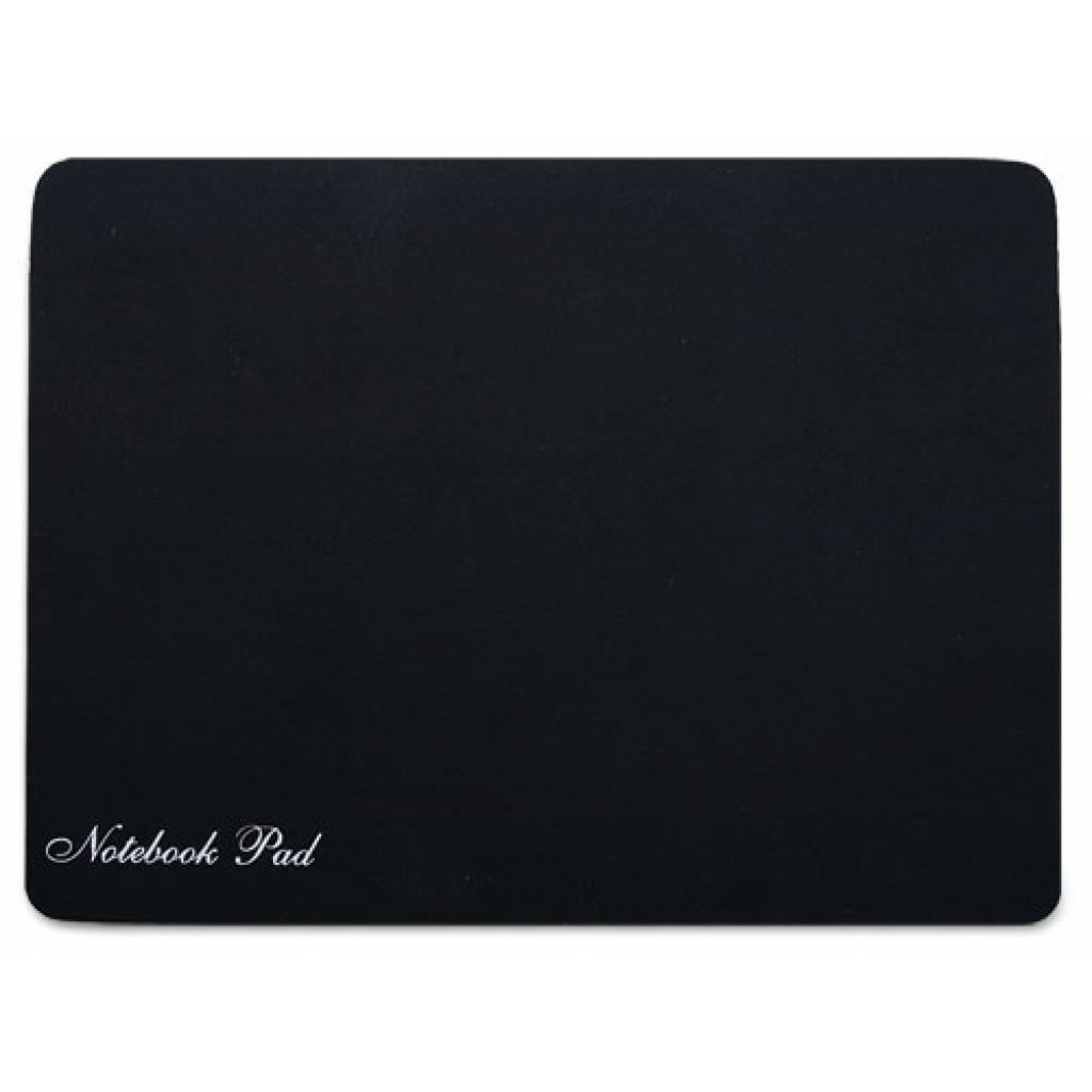 Коврик для мышки SVEN Notebook microfiber (HC01-03 black)