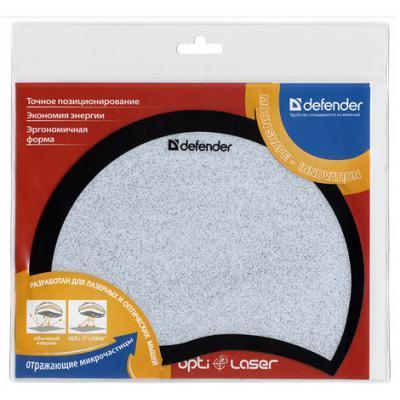Коврик для мышки Defender Ergo opti-laser (Texture) (50511)
