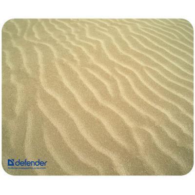 Коврик для мышки Defender Sticker pad (50405)