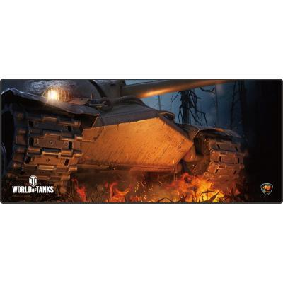 Коврик для мышки Cougar Arena Tank World of Tanks