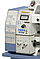 Proficenter 550 WQV универсальный токарный фрезерный станок по металлу Bernardo | токарно фрезерный станок, фото 4