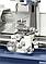 Proficenter 550 WQV универсальный токарный фрезерный станок по металлу Bernardo | токарно фрезерный станок, фото 6