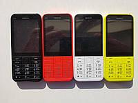 Новые кнопочные телефоны Nokia 225! На две сим карты!