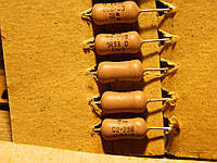 Резистор С2-29 В 0.5 вт 1R33