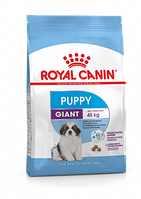 Корм Роял Канин Royal Canin GIANT PUPPY 15 кг.