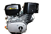 Двигатель бензиновый Weima WM192FЕS New CL центробежное сцепление 1/2(1800об/мин) (18 л.с.,вал под шпонку), фото 1