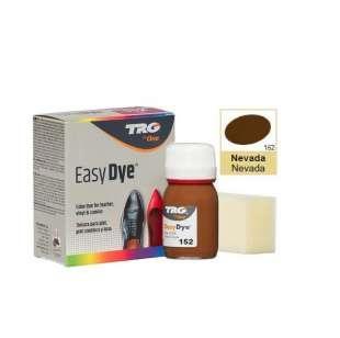 Краска для кожи TRG Easy Dye, 25 мл №152 Nevada (Невада)