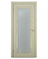 Двери Кантри 601 ПО патина Галерея дверей