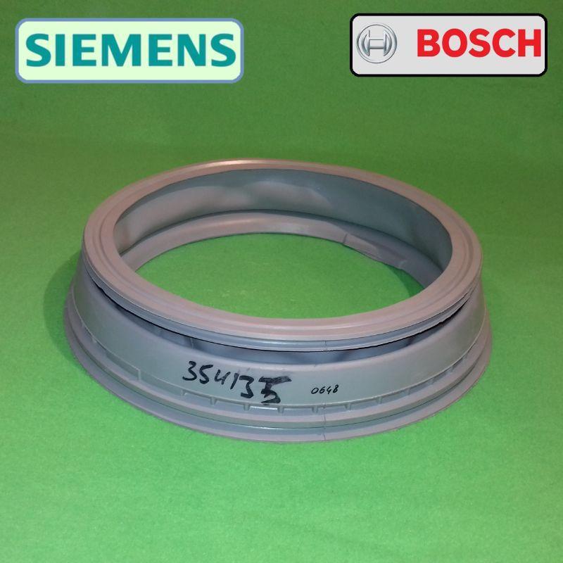 Резина люка (354135; 885021; Maxx 4) для Bosch, Siemens, Balay, Pitsos, Profilo, Constructa, Lynx