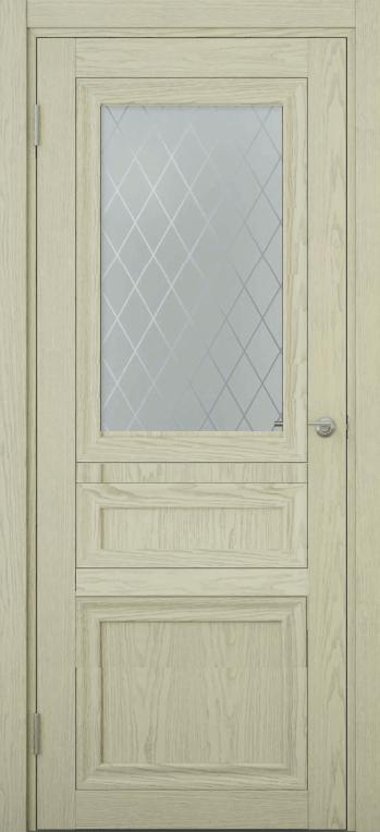 Кантри 603 ПО патина Галерея дверей