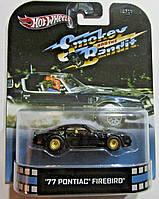 Коллекционная машинка Hot Wheels '77 Pontiac Firebird