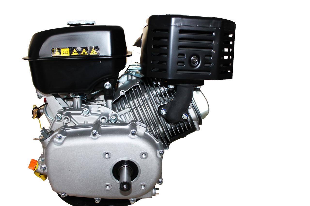 Двигатель бензиновый Weima WM192FЕS New CL центробежное сцепление 1/2(1800об/мин) (18 л.с.,вал под шпонку)