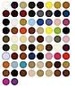 Краска для кожи TRG Easy Dye, 25 мл №155 Lilac (Cирень), фото 3