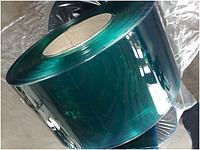 Холодостойкая -30С  для морозильных камер ПВХ лента Германия 200х2 прозрачная гладкая, фото 1