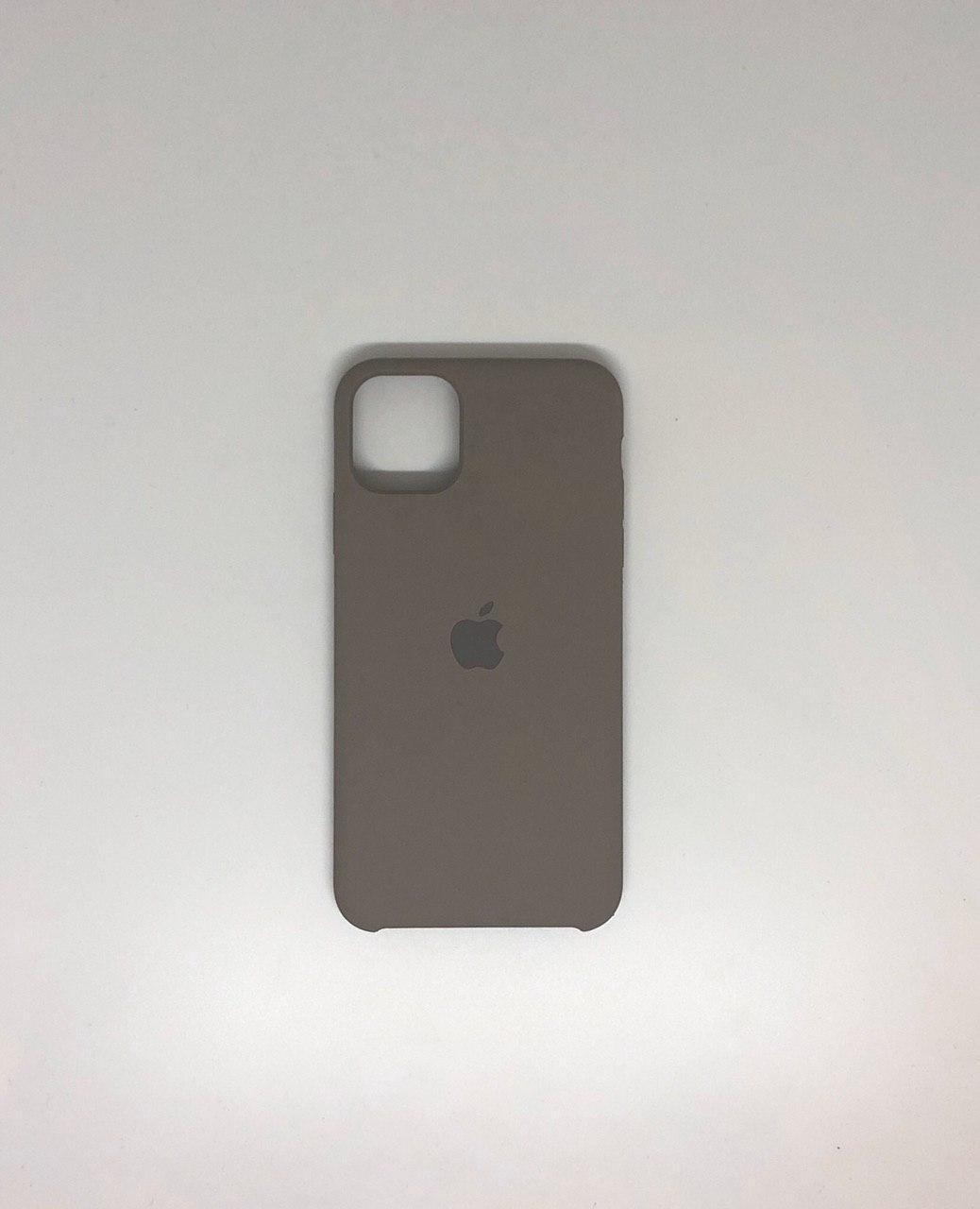 "Чохол Silicon iPhone 11 - ""Галька №23"""