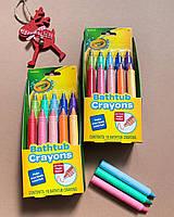 Crayola, Bathtub Crayons, 3+, 9 Bathtub Crayons, Bonus 1 Extra Crayon, официальный сайт