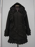 """Женская куртка по цене от производителя """"Каприз"""""""