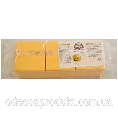 Сыр Чеддер Cheddar Hochland 1.033 кг