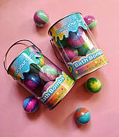 Crayola, Bath Bombs, Grape Jam, Laser Lemon, 8 Bath Bombs, 11.29 oz 320 g, официальный сайт