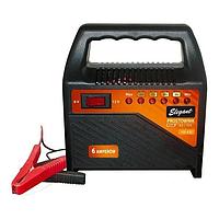 Зарядное для автомобильных аккумуляторов 6А - 6-12V  Elegant 100 430