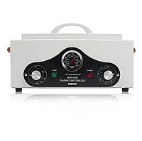 Сухожаровой шкафKH-360C, Оригинал, Аналог NV-210, с термодатчиком, с термостатом, с темплоизоляцией, для стерилизации, для дезинфекции, сертификат