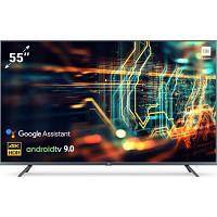 Телевізор Xiaomi Mi TV UHD 4S 55 International Edition