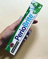 Nature's Answer, Periobrite, зубная паста для природного отбеливания, свежая мята, 113,4 г