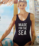 Esmara ® Sea женский купальник сдельный Badeanzug 40-46 размер, фото 1